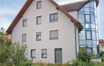 Photo for 3BR Apartment Vacation Rental in Wertheim-Reicholzheim