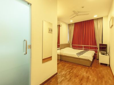 Photo for Wide and Modern Studio in Balestier B07