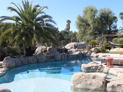 Photo for Temecula Wine Country Home, minutes from over 50 wineries! Location..location...