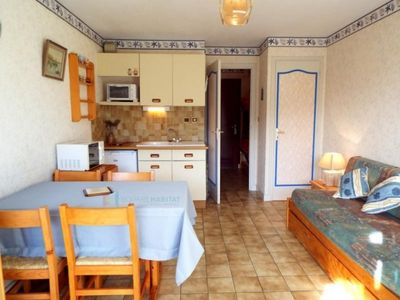Photo for Apartment Carnac, studio flat, 3 persons