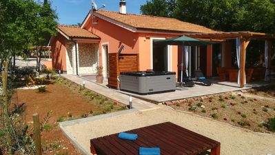 Photo for The Forest House Krk - House 2 - Holiday Home 5*