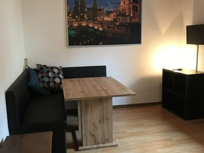 Photo for Apartment / apartment no. 8, bath, toilet, 1 bed room - Pension Sonntagshof