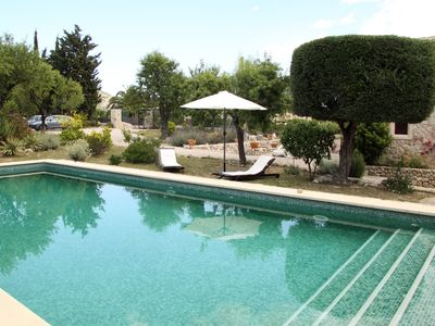 Photo for 3BR Farmhouse Vacation Rental in Moscari, PM