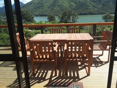 Photo for Marlborough Sounds  Luxury  Holiday  Home
