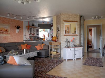Photo for SCHOPIS RESIN FEWO No 1 with balcony, generous and. comfortable, quiet location, WLAN incl.