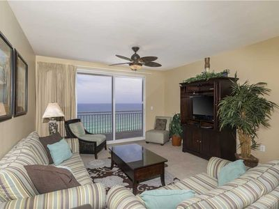 Photo for Deluxe Beachfront Condo + Bonuses!