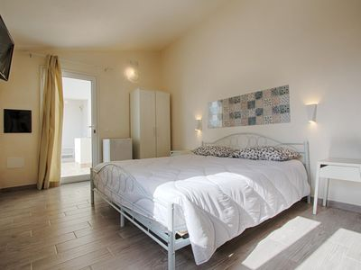 Photo for Deluxe Double Room with Spa Access