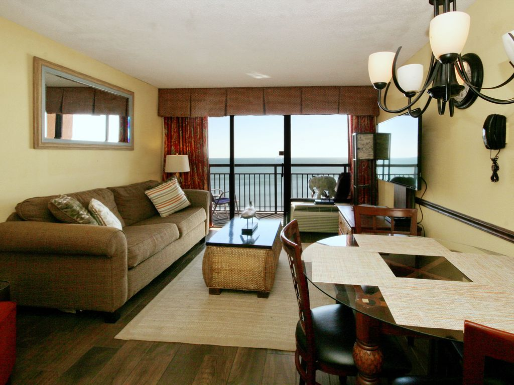 Breathtaking Views Direct Oceanfront 1bd Co... - VRBO