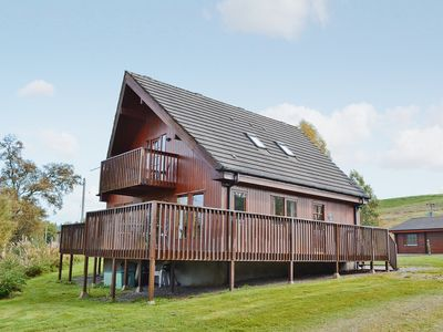Photo for 3BR House Vacation Rental in Cragganmore, near Ballindalloch