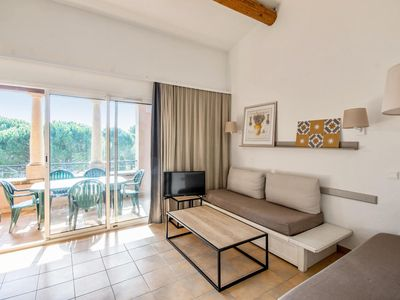 Photo for Village Pont Royal in Provence - Maeva Individuals - 3 room apartment for 6 people Selection