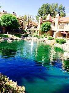 Photo for Beautifully Furnished 2-bed 3-bathroom Condo In Scottsdale Ranch Community