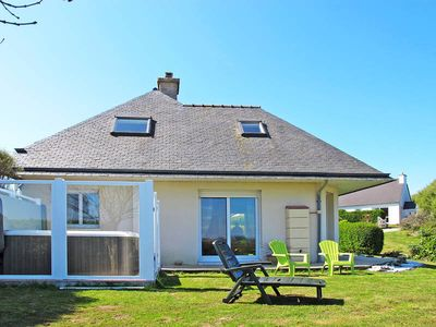 Photo for Vacation home Ty Nevez  in Sibiril, Finistère - 8 persons, 5 bedrooms