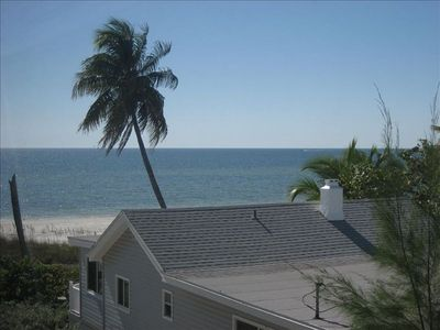 Photo for Estero Sands Gulf View Beachfront 2 BR/2 BA Condo Fort Myers Beach Wkly Rental