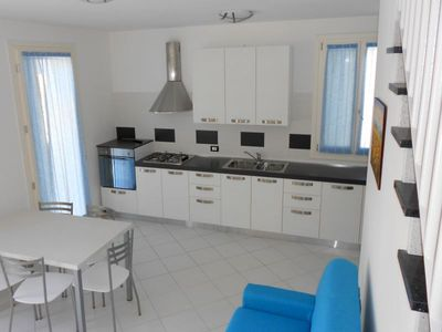 Photo for 2BR House Vacation Rental in Rosolina, Adria (Venetien - Rovigo)