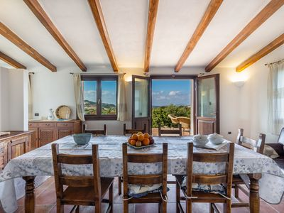 Photo for HORSE CERVO, DELUXE APARTMENT WITH SEA VIEW