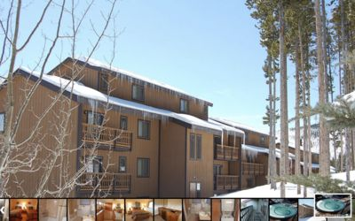 Timber Run Condo on the FREE shuttle route twice per hour. You don't need a car!