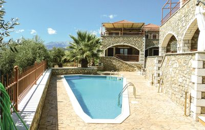 Photo for 3 bedroom accommodation in Astros Peleponese