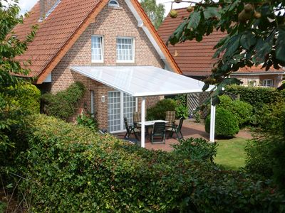 Photo for Holiday home for 5 guests with 87m² in Freren (73106)