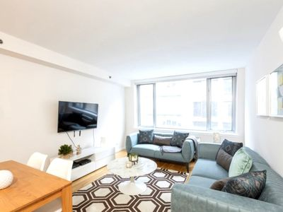 Photo for Stylish 2 Bedroom, 2 Bath Apartment in Chelsea