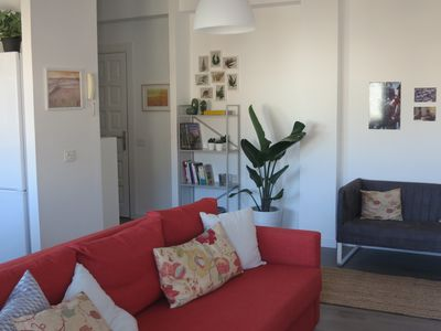 Photo for New apartment! Design & Comfort in the City Centerr