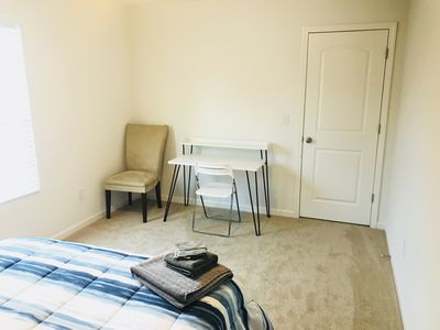 Photo for Shared room for travelers - Near Airport/Uptown/Music Factory