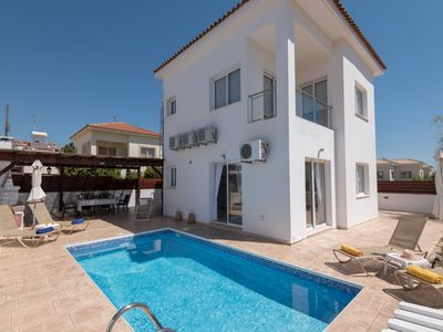 Photo for Narcissos Villa 2 - Three Bedroom Villa, Sleeps 6