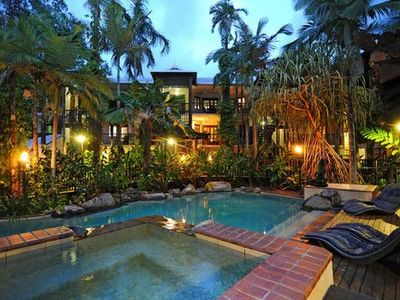 Photo for 1BR Apartment Vacation Rental in Port Douglas, QLD