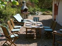 Lovely cottage and ideal base to explore Loire valley, including famous chateaus.