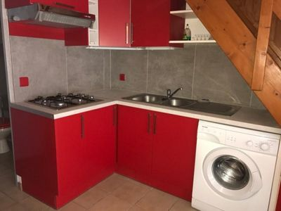 Photo for Villa Port Barcares, 1 bedroom, 6 persons
