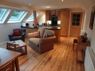 Photo for Beautifully Refurbished Coach House In Helensburgh, Argyll, Near Loch Lomond