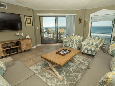 Photo for New Listing! Inlet Reef 502 ( 2 Bedroom condo )