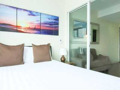 Photo for PROMO New 1 Bedroom at Acqua! by Rockwell & Makati