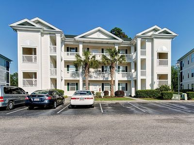 Photo for River Oaks Drive II- Golf Community & 15 Minute Drive to the Beach & Shopping