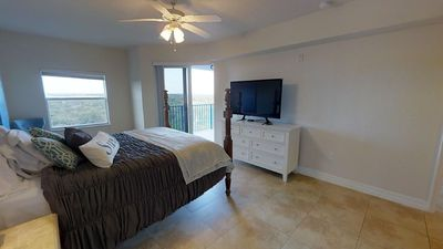 Photo for Stunning Oceanview 3/2 Condo in a Resort Style Complex/Sleeps 8 People