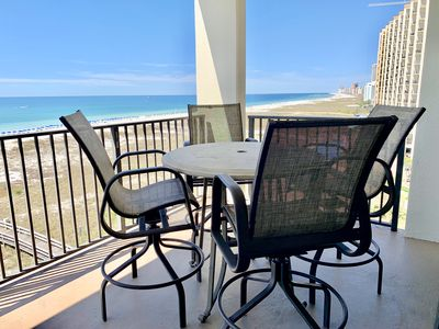 Photo for Perfect Condo For Couples Or A Small Family! Fabulous Views on the 6th Floor!