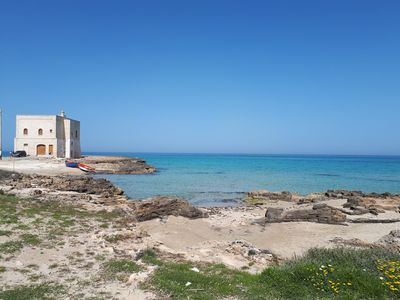 Photo for Magical holiday in the sea of Ostuni