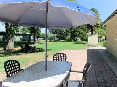 Photo for 2BR House Vacation Rental in Vensac