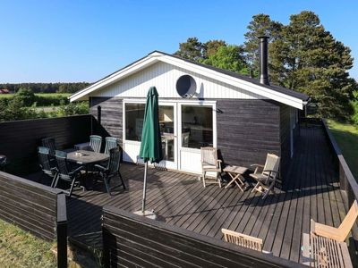 Photo for Vacation home Hals/Bisnap in Hals - 5 persons, 3 bedrooms
