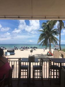 Photo for Paradise is Waiting for you! Enjoy Hollywood Beach