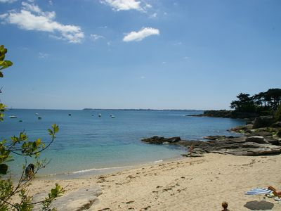 Photo for 3BR House Vacation Rental in Morbihan, Bretagne