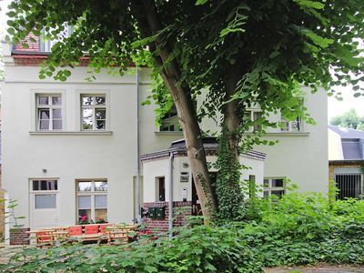 Photo for Holiday flat am Goethepark, Leipzig  in Leipziger Seen - 2 persons