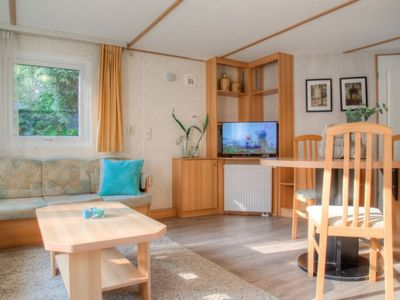 Photo for Vacation home Recreatiepark Noordwijkse Duinen in Noordwijk - 6 persons, 3 bedrooms