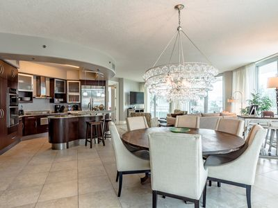Photo for Bella Luna Luxury Condo-Over 2200 Sq. Ft- Perfect Family Condo