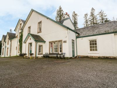 Photo for Ormidale House, COLINTRAIVE