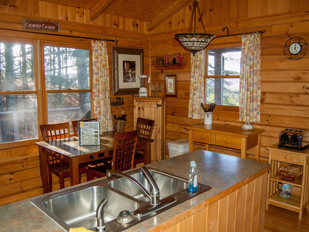 ramblestone image cabins mitchell mountains condo club ridge rentals mountain this cabin book blue terrace mtn