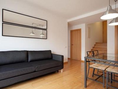 Photo for Beautiful Eixample flat for families