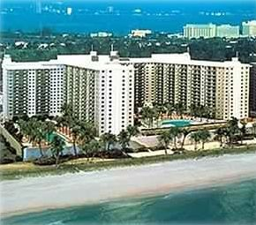 Aerial View of The Roney Palace! Share the building with One Hotel South Beach!