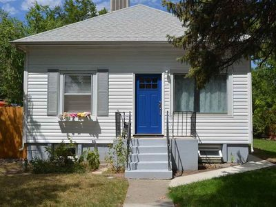 Photo for Close to Downtown! Vintage Farmhouse Vibes 3BR/2BA, located close to amenities