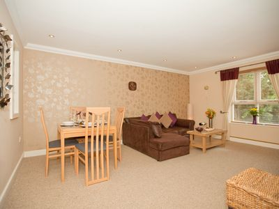 Photo for York City Centre Ground Floor Apartment With Private Parking
