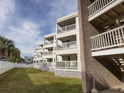 Photo for Beautiful&Bright Ocean Side -2B/2B Shore Drive, Myrtle Beach #A309